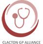 Clacton GP Logo